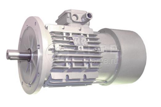 Электродвигатель с тормозом IP56 COEL SW