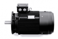 Двигатель HMC3 355L1-2 315квт 400VD/690VY B3 Hoyer Motors