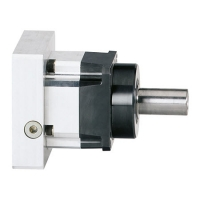 Редуктор прецизионный  GTM100-NN2-020C-NN05/SA021 GEAR BOX 20:1 RATIO Bosch Rexroth