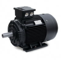 Двигатель HMA3 132M-2; 5.5kW (400/690V); 1000 1/min B14; IP55; IE3 Hoyer Motors