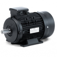 Двигатель HMC2 180L; 15kW (400/690V); 1000 1/min; B3; IP55; IE2 Hoyer Motors