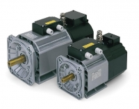 Двигатель Oemer QCA SINCROVERT 100X/4 B35 5.5KW 1500rpm 230/400V 50HZ IP 54 - S1 - CL.F - IC 416 -PT